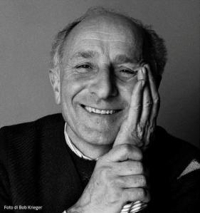 BOB KRIEGER - ritratto di don Gino Rigoldi